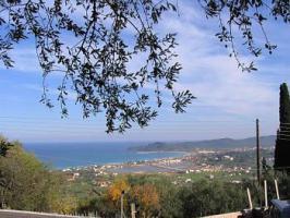 Baugrundstück auf Zakynthos/Griechenland