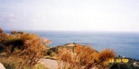 Baugrundstück nahe Heraklion/Griechenland