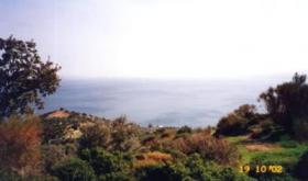 Foto 2 Baugrundstück nahe Heraklion/Griechenland