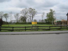 Foto 3 Baugrundstück westlich von Rendsburg/Schleswig-Holstein