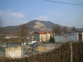 Foto 3 Baugrundst�ck in zentraler Lage von Kahla mit Wunschgr��e