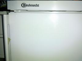 Foto 5 Bauknecht Kühlschrank und AEG Standherd