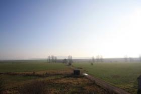 Foto 5 Bauland 2.012qm (teilbar) mit Bauernhaus, unverbaub. S�dblick