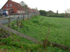 Bauland in Wirdum