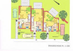 Foto 2 Baupartner für 3 Fam .Reihenhaus in Dortmund -Sölde gesucht