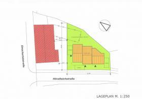 Foto 3 Baupartner für 3 Fam .Reihenhaus in Dortmund -Sölde gesucht