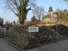 Foto 3 Bauplatz in Backnang für EFH, DHH oder MFH