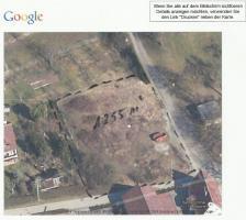 Bauplatz in TO von Waldrems mit 1255 qm Versteigerung