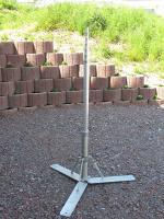 Baustellenstativ bis 700 cm Höhe