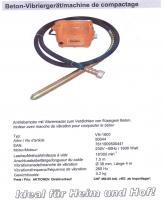 Foto 4 Bauwerkzeuge-Set Bohrhammer EHD900+Winkelschleifer