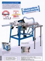 Foto 8 Bauwerkzeuge-Set Bohrhammer EHD900+Winkelschleifer