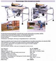 Foto 9 Bauwerkzeuge-Set Bohrhammer EHD900+Winkelschleifer