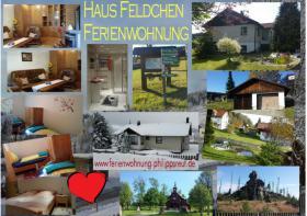 Haus Feldchen Ferienwohnung