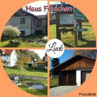 Ferienhaus/Ferienwohnung