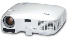 Beamer NEC LT 30