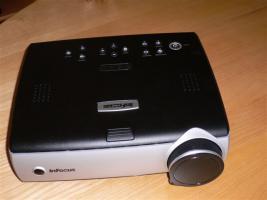 Foto 2 Beamer - Projektor - Heimkino