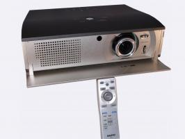 Beamer / Videoprojektor – Sanyo PLV-Z1