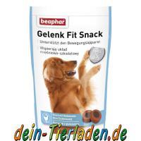 Beaphar Gelenk Fit Snack (soft), 150g