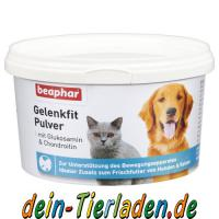 Foto 7 Beaphar Gelenk Fit flüssig Hund, 35ml