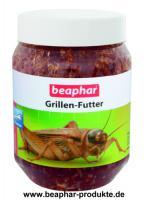 Beaphar Grillen-Futter, 480g