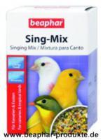 Beaphar Sing-Mix, 150g