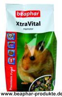 Foto 2 Beaphar XtraVital Futter für Zwerghamster, 500g
