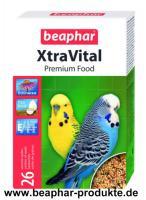 Foto 2 Beaphar XtraVital Kanarien Futter, 500g