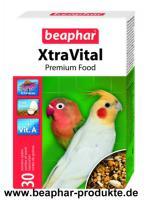 Foto 3 Beaphar XtraVital Kanarien Futter, 500g