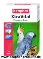 Foto 4 Beaphar XtraVital Kanarien Futter, 500g