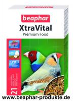Foto 5 Beaphar XtraVital Kanarien Futter, 500g