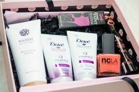 Beauty-Produkte bewerten und Geld-Prämien erhalten...