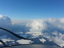Foto 7 Beeindruckende Ausblicke von ''Oben'' auf den gesamten Bodenseeraum mit unseren phantastischen Rundflügen