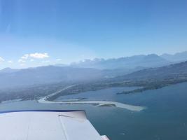 Foto 9 Beeindruckende Ausblicke von ''Oben'' auf den gesamten Bodenseeraum mit unseren phantastischen Rundflügen