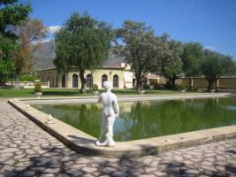 Beeindruckende Villa am Stadtrand von Beniarbeig