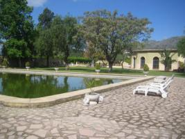 Foto 12 Beeindruckende Villa am Stadtrand von Beniarbeig