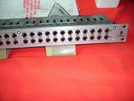 Foto 5 Behringer Ultrapatch Pro 2000 Patchbay
