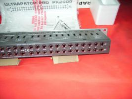 Foto 9 Behringer Ultrapatch Pro 2000 Patchbay