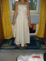 Foto 2 Beiges Apart Kleid