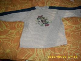 Foto 2 Bekleidungspaket Gr 110/116