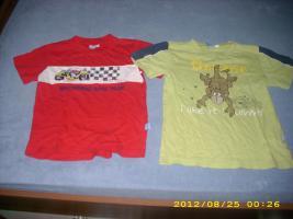 Foto 4 Bekleidungspaket Gr 110/116