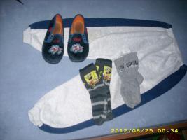 Foto 11 Bekleidungspaket Gr 110/116