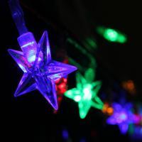 Foto 3 Beleuchtung für Weihnachten Festen Geburtstag Lichterkette