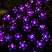 Foto 14 Beleuchtung für Weihnachten Festen Geburtstag Lichterkette