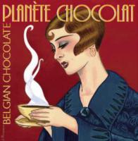 Belgische Schokolade - Besuch einer Schokolaterie