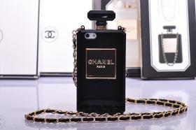 Beliebte CHANEL Parfum Flasche handyhülle für Iphone 4 4S 5 5S