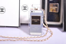 Foto 2 Beliebte CHANEL Parfum Flasche handyhülle für Iphone 4 4S 5 5S