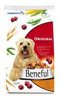 Beneful Original mit Rind und Gemüse Hundefutter von Purina 15Kg