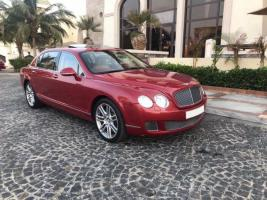Foto 2 Bentley Continental Flying Spur speed W12