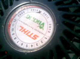 Foto 2 Benzinrasenmäher ''BUDGET''