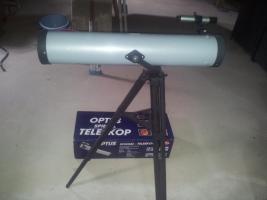 Beobachtungsteleskop